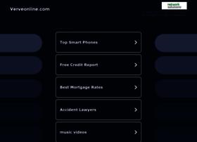 verveonline.com