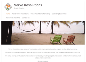 ververesolutions.com