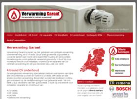 verwarminggarant.nl