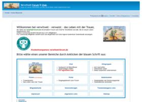 verwitwet-forum.de
