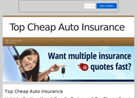 verycheapautoinsurance.bravesites.com