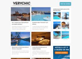 verychic-magazine.com