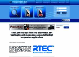 veryfields.net