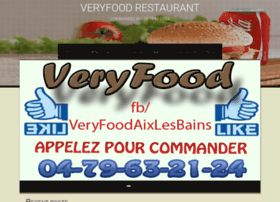 veryfood.promety.net