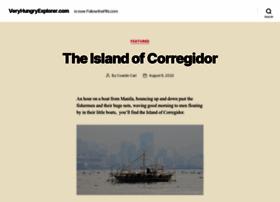 veryhungryexplorer.com