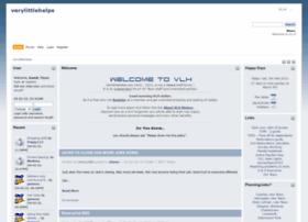 verylittlehelps.com