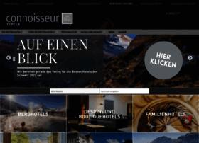 veryspecialhotels.com