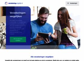verzekeringvergelijk.nl