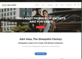 vesa-furcoats.com