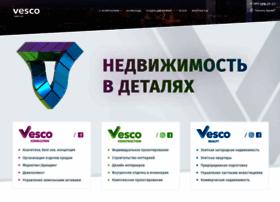 vesco.ru