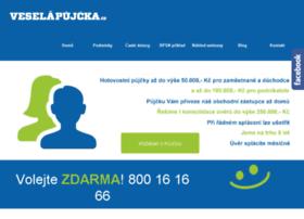 veselapujcka.cz