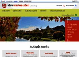 veseli.cz