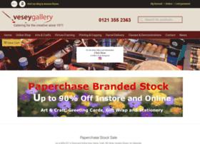 veseygallery.co.uk