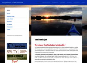 vesivaeltajat.fi
