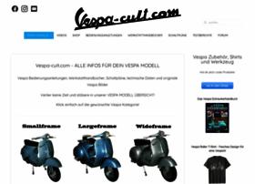 vespa-cult.com