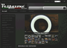 vespazone.com