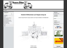 vespen-shop.de