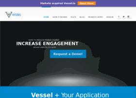 vessel.io