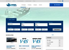 vesselforsale.net