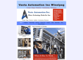 vestaautomation.com