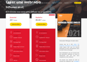 vestaradio.net