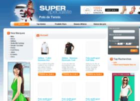 veste-de-tennis.com