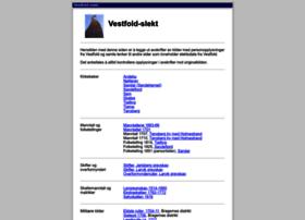 vestfold-slekt.net