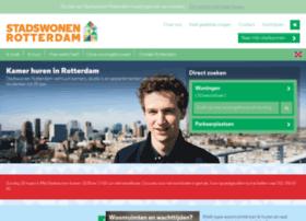 vestiarotterdamstadswonen.nl