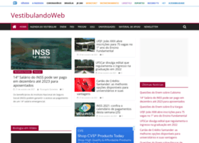 vestibulandoweb.com.br