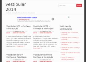 vestibular2013.com