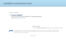 vestidos-comunion.com