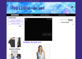vestidos-de.net