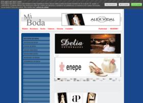 vestidosbodavalencia.jimdo.com