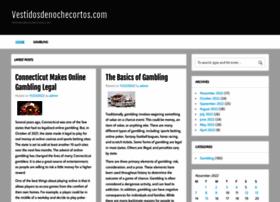 vestidosdenochecortos.com