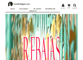 vestidoshippies.com