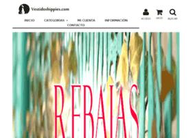 vestidoshippies.com