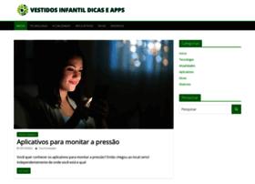 vestidosinfantil.com.br