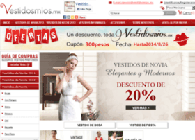 vestidosmios.mx