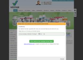 vestigeproducts.com