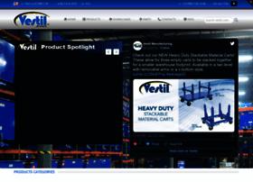 vestilmfg.com