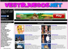 vestirjuegos.net