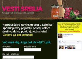 vestisrbija.com