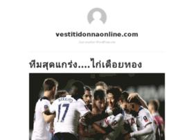 vestitidonnaonline.com