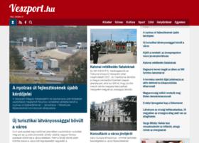 veszport.hu