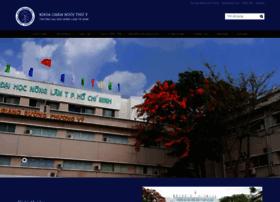 vet.hcmuaf.edu.vn