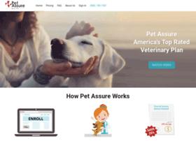 vet.petassure.com