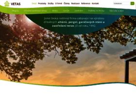 vetas.cz