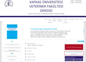 vetdergi.kafkas.edu.tr