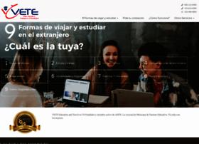vete.com.mx