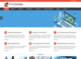 vetechnologies.org